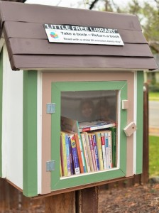 LittleLibrary