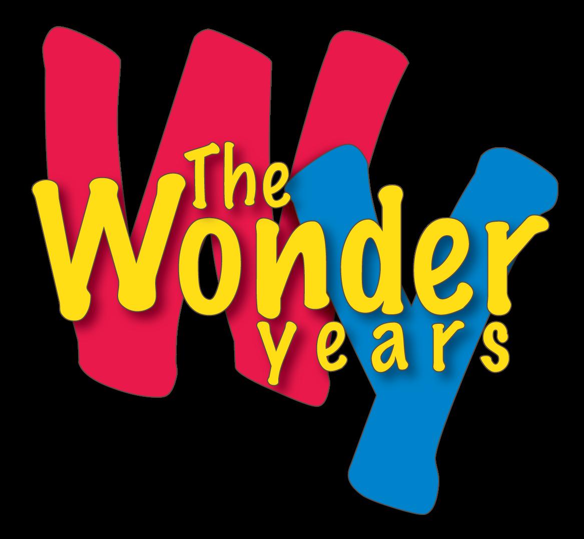 WonderYears - black